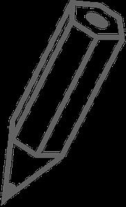 noun_Pencil